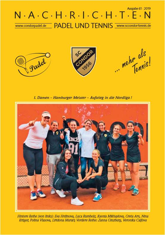 Sc Condor Tennis